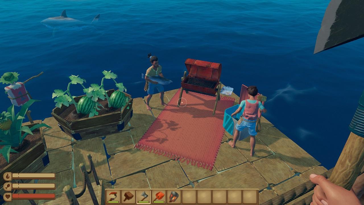 Kapsamlı Raft rehberi