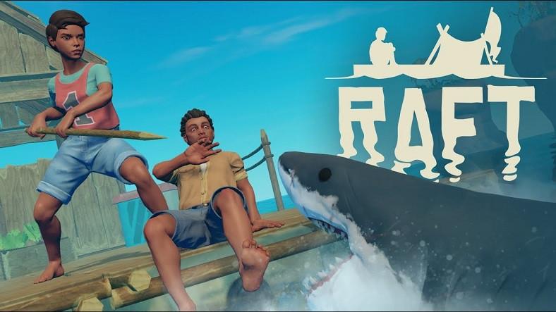 Popüler Hayatta Kalma Oyunu Raft İçin Kapsamlı Rehber: Nasıl Oynanır, Nelere Dikkat Etmeniz Gerekiyor?