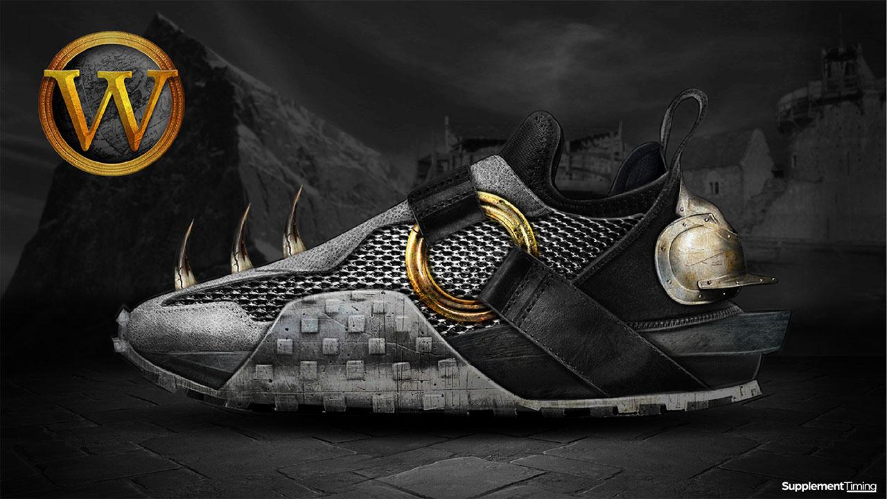 wow ayakkabı
