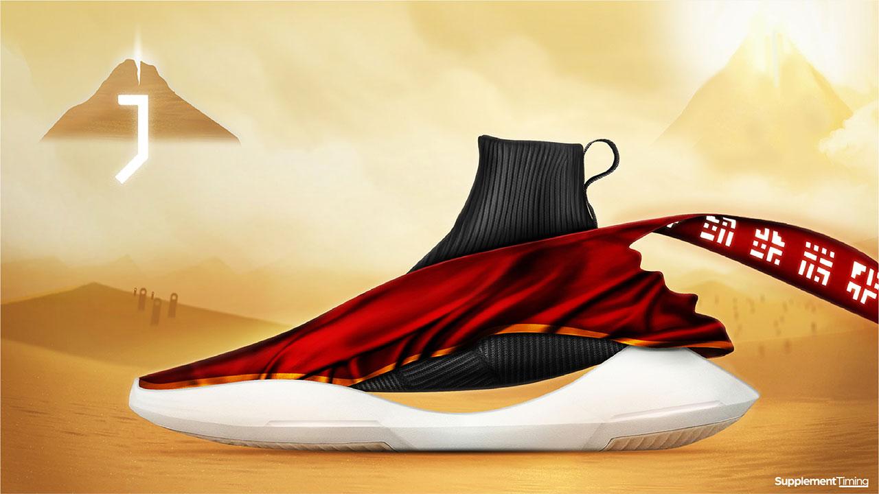 journey ayakkabı