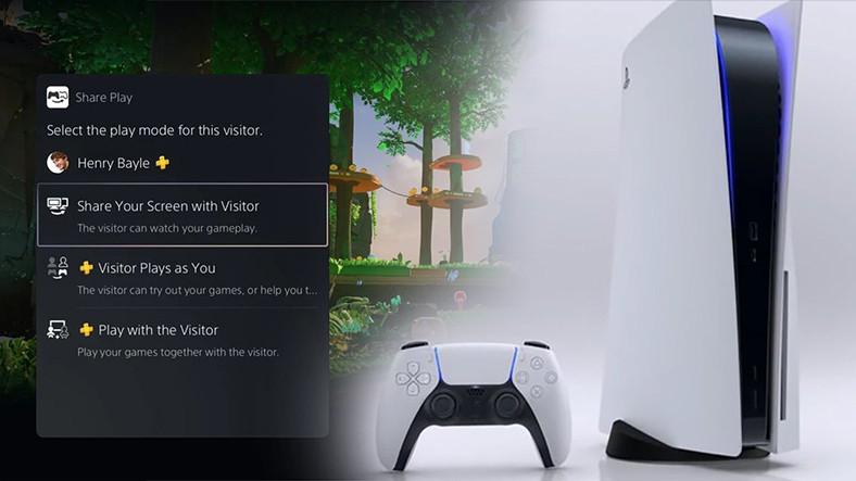 PS5'in İlk Büyük Güncellemesi Yayınlandı: İşte Gelen Tüm Yenilikler