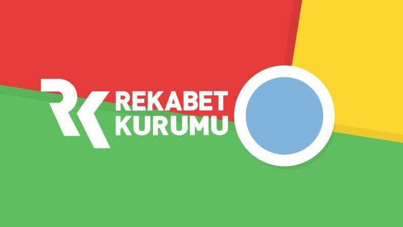 Rekabet Kurumu'ndan Google'a Dev Ceza: 296 Milyon TL