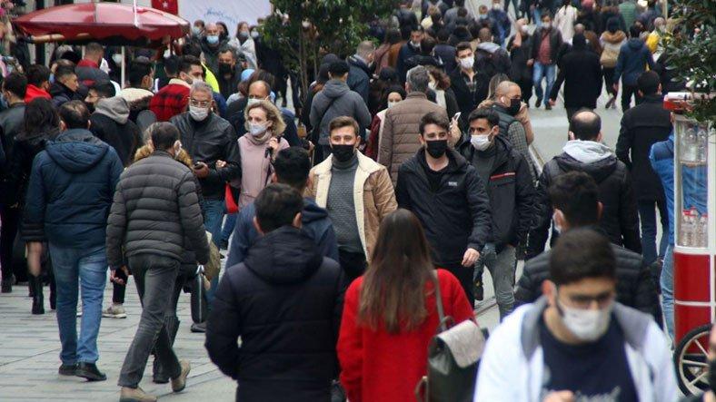 Sağlık Bakanı Fahrettin Koca: Ülkemizde Vakaların Yaklaşık %40'ı İstanbul'da