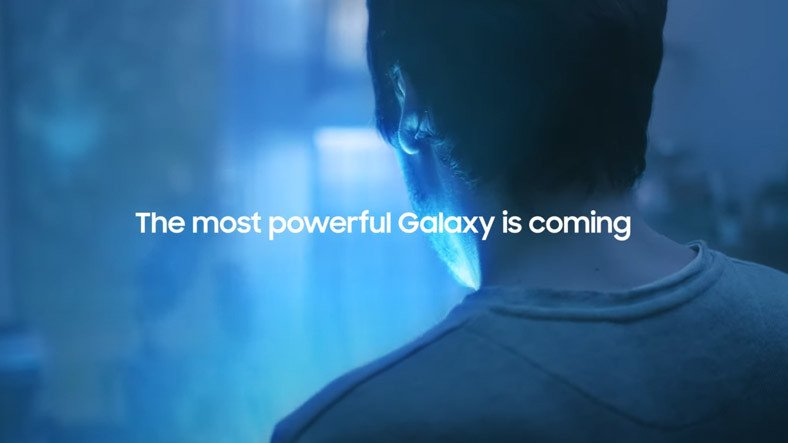 Samsung, Bugüne Kadarki En Güçlü 'Galaxy'sini Duyuracağı Unpacked Etkinlik Tarihini Açıkladı