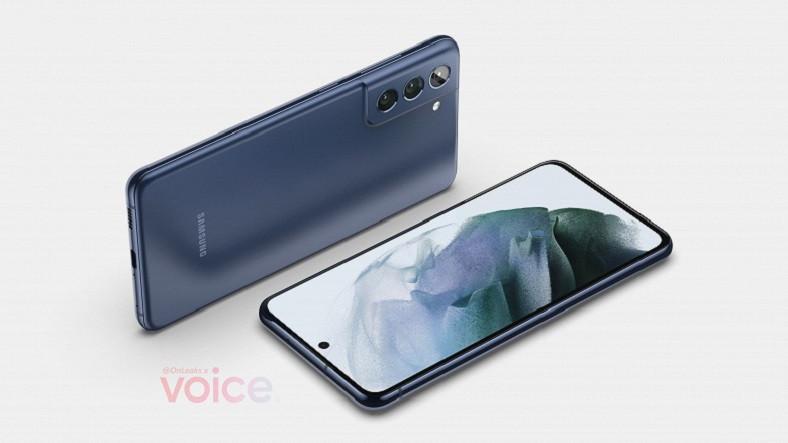 Samsung Galaxy S21 Ailesinin Bütçe Dostu Üyesi Galaxy S21 FE'nin İlk Görüntüleri Ortaya Çıktı