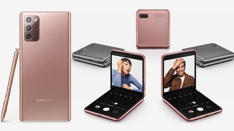 Samsung Galaxy Z Flip 3'ün Bekleyenlerini Üzecek Batarya Kapasitesi Ortaya Çıktı