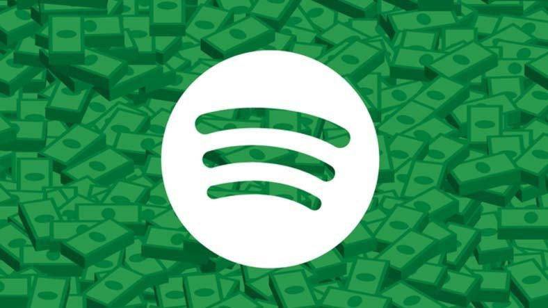 Spotify Aile Paketi'ne ABD'de Zam Geldi: Sırada Avrupa Ülkeleri ve Türkiye Var