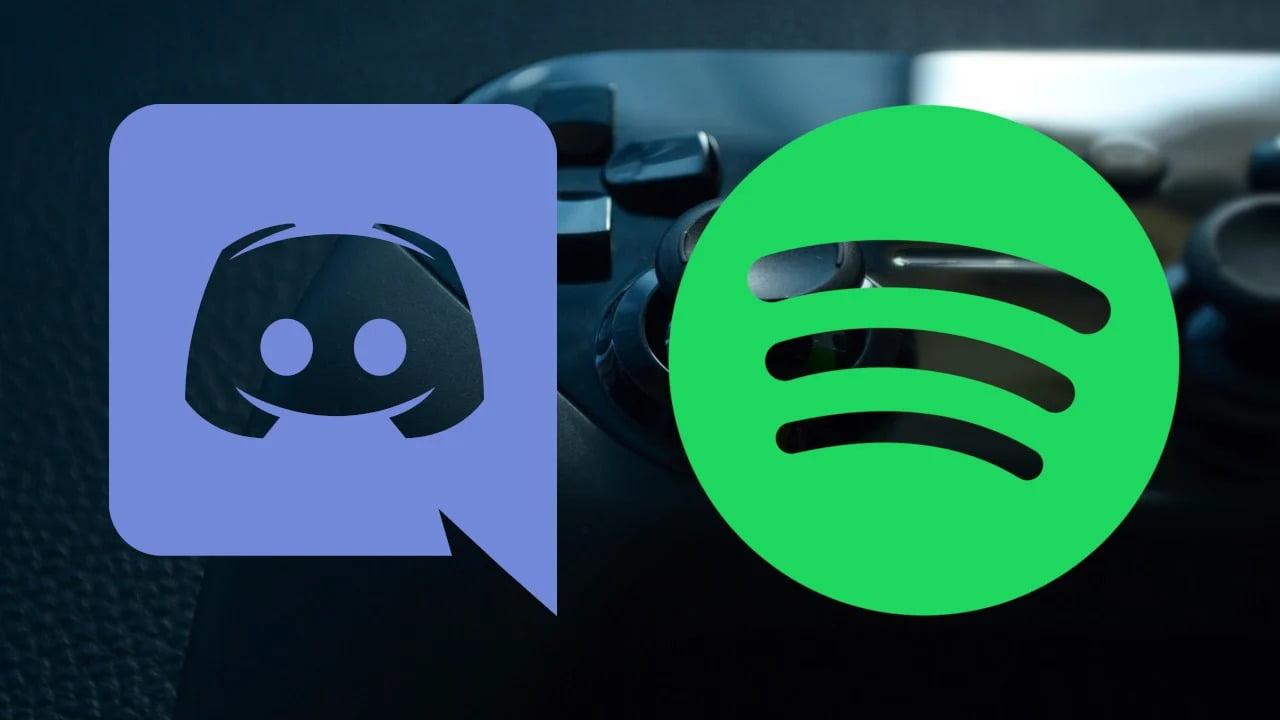 Spotify discord