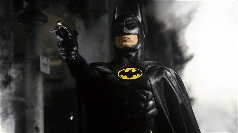 Tek Filmde 3 Farklı Batman Göreceğimiz The Flash Filminin Detayları Belli Oldu