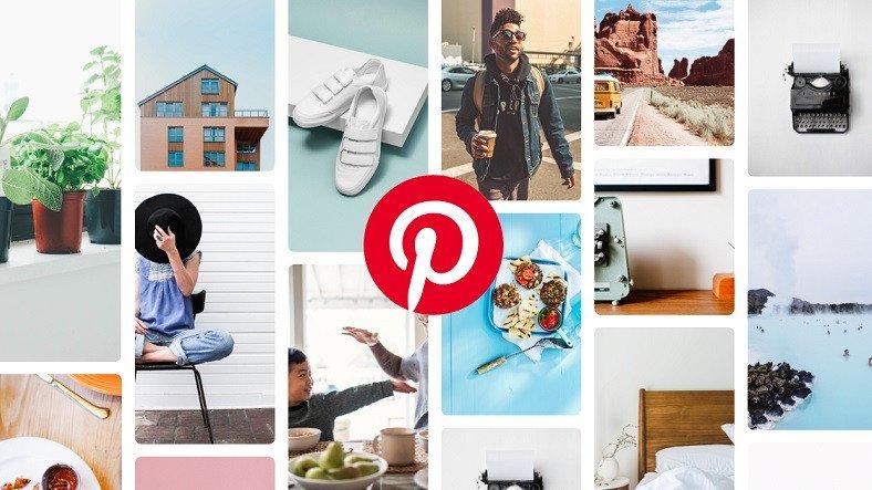 Temsilci Atadığını Açıklamıştı: Pinterest'e Uygulanan Reklam Yasağı Kaldırıldı