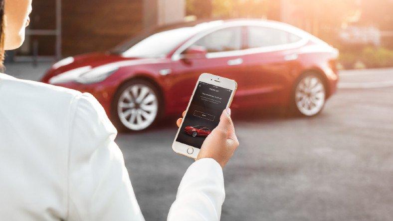 Tesla Hisseleri, Binance Üzerinden Satılmaya Başladı: İşte İlk Detaylar