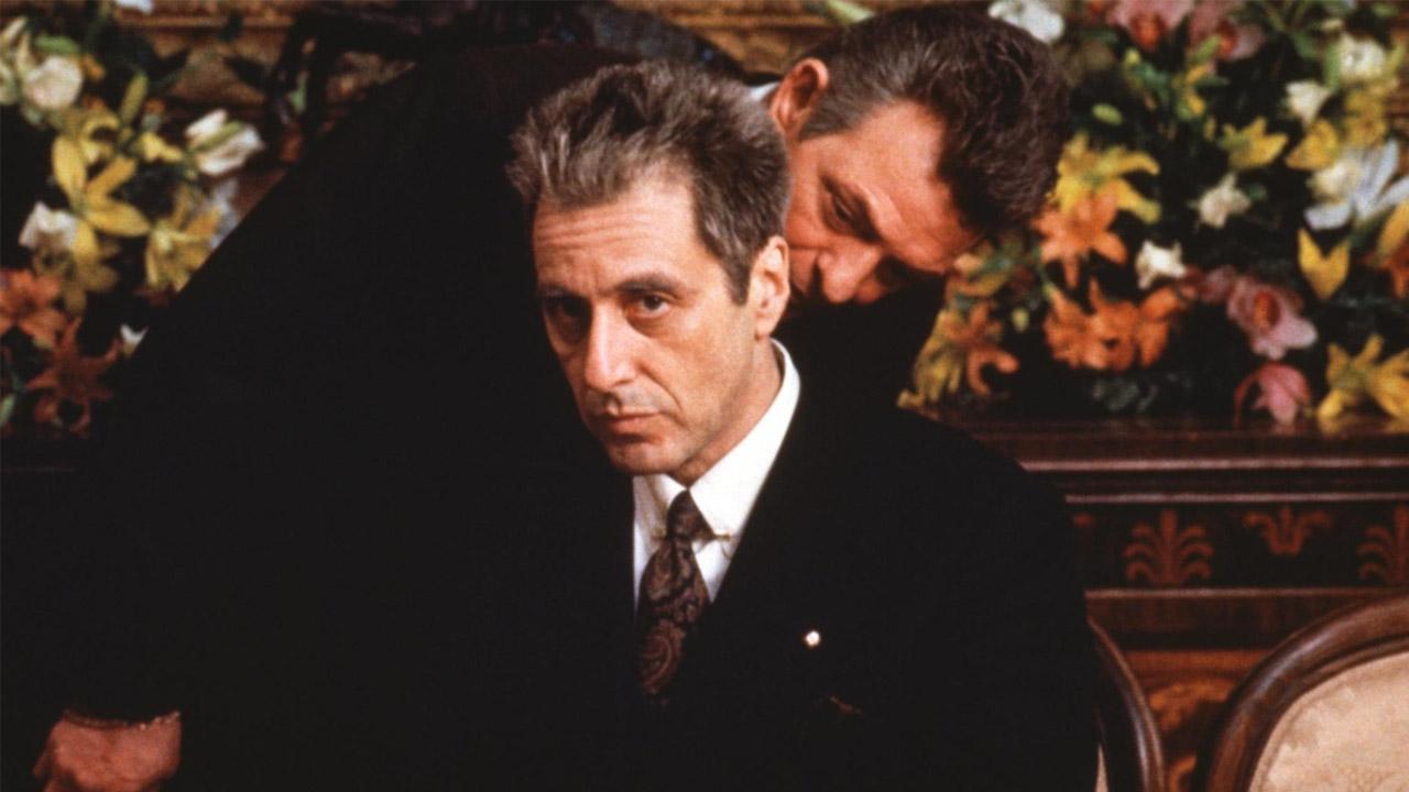 al pacino godfather 3