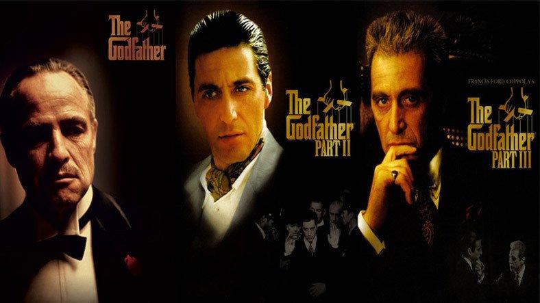 The Godfather Serisi Hakkında 12 İlginç Bilgi: Az Daha Dördüncü Film de Geliyormuş