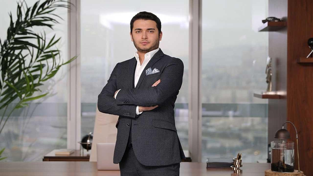 Faruk Fatih Özer THODEX