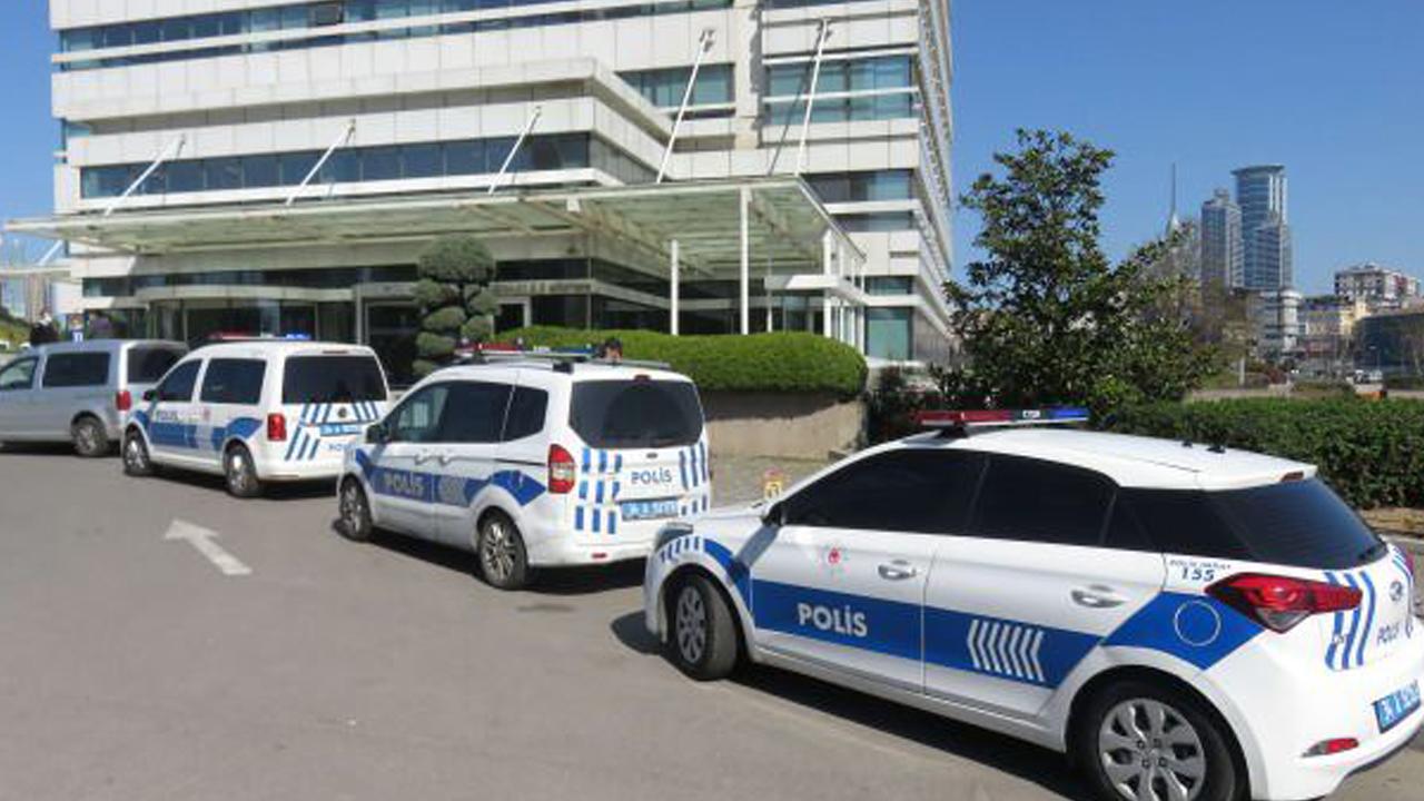 thodex merkez polis araması