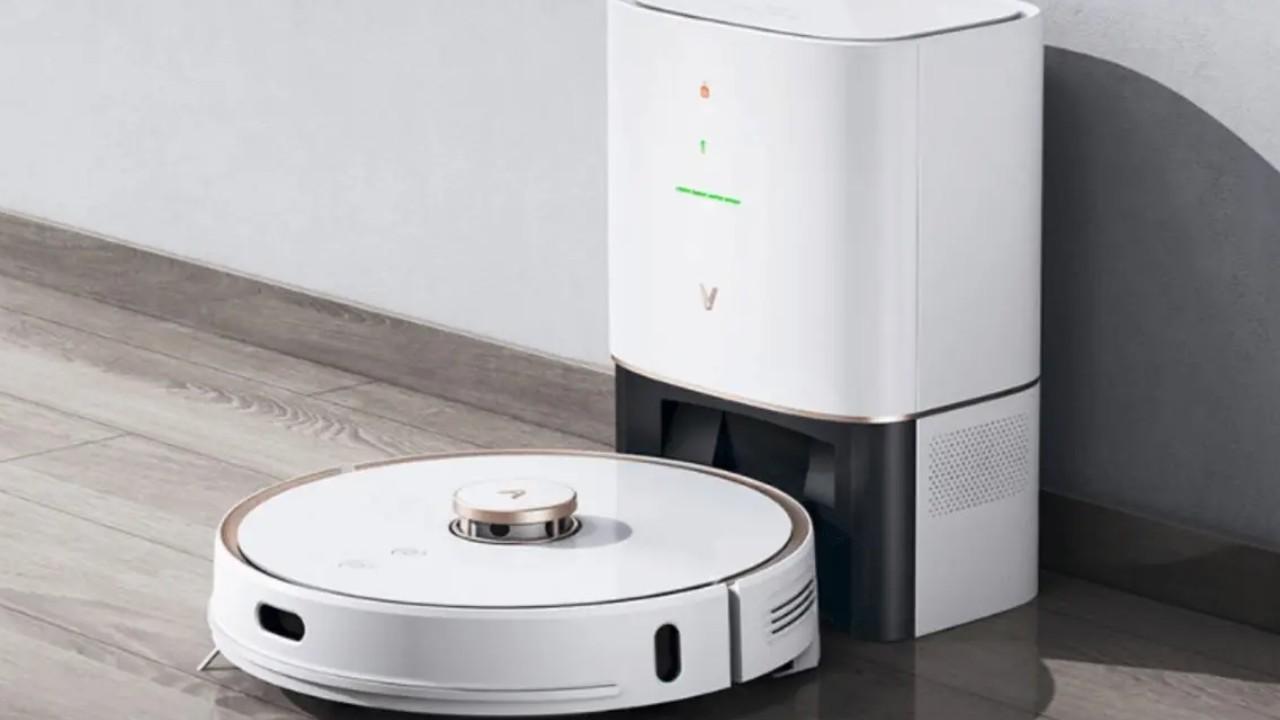 Viomi Robot Vacuum S9