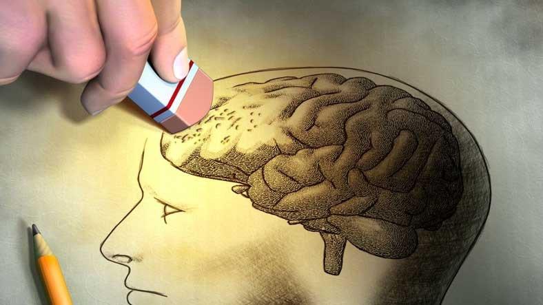 Türk Psikiyatri Uzmanından 'Demans' Testi: 128'i 5 Saniye İçinde Bulursanız Demans Değilsinizdir