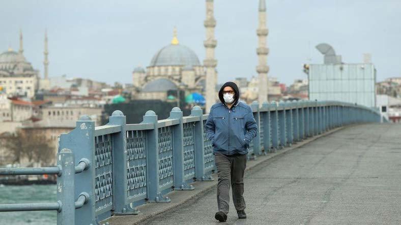 Türkiye'de Koronavirüs Vakalarının En Çok Arttığı ve Azaldığı Şehirler Açıklandı