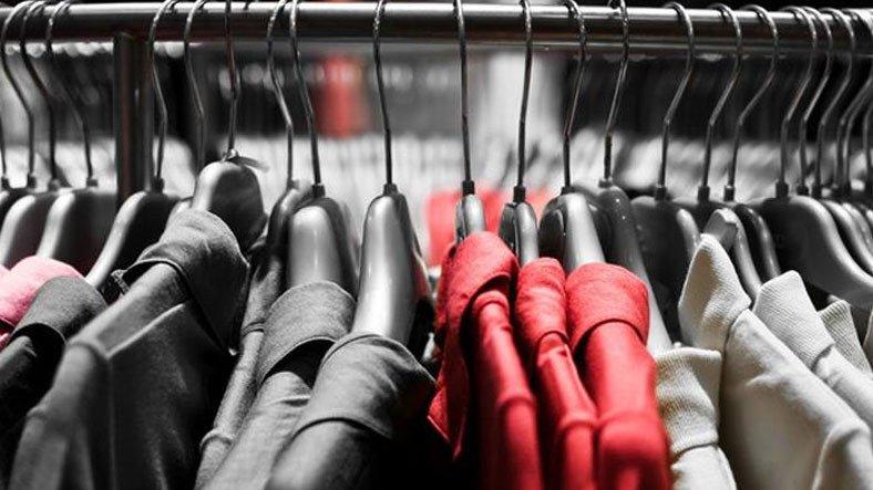 Türkiye'nin Avrupa'daki Giysi Sektörü İthalatında Edindiği Büyük Pazar Payını Gösteren Grafik
