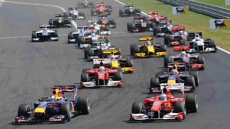 Türkiye'nin Formula 1 Takvimine Eklenmesine Sosyal Medyadan Gelen İlk Tepkiler