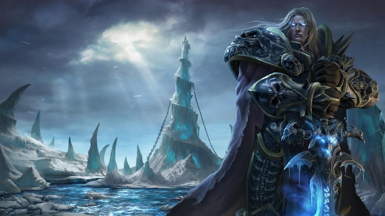 Warcraft III Frozen Throne