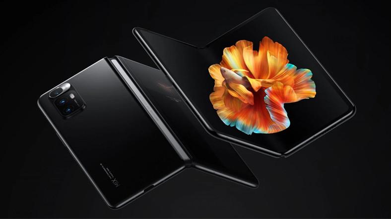 Xiaomi'nin Katlanabilir Telefonu Mi Mix Fold'un Stokları, İlk Dakikasında Tükendi