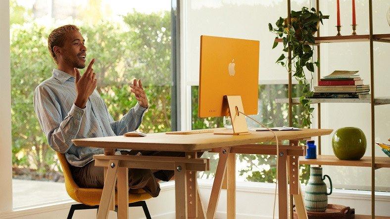 Yeni 24 inç iMac ve Apple TV 4K Türkiye'de Satışa Sunuldu: İşte Fiyatları