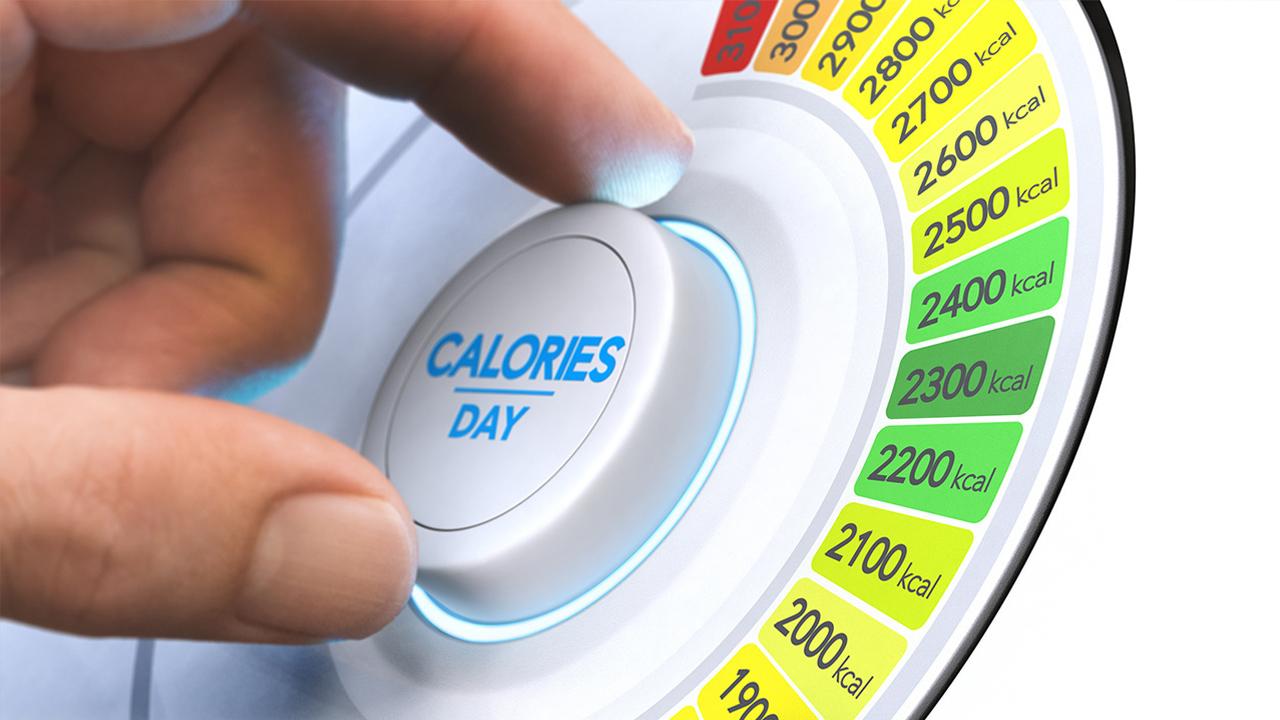 kcal ne demek kalori farkı
