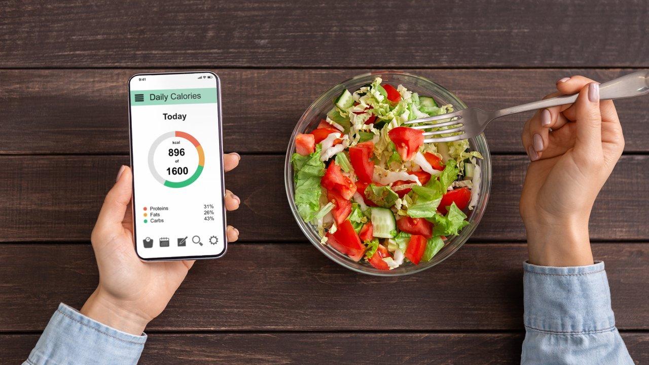 kalori sayacı uygulama