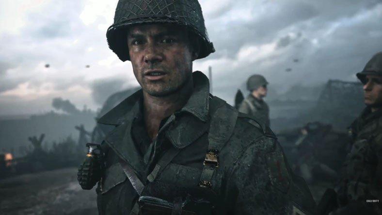 Activision Yöneticisi, Yeni Call of Duty Oyununu Kimin Geliştirdiğini Açıkladı