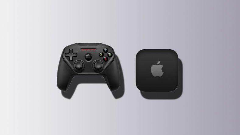Apple'ın Nintendo Switch Benzeri Taşınabilir Oyun Konsolu Geliştirdiği İddia Edildi