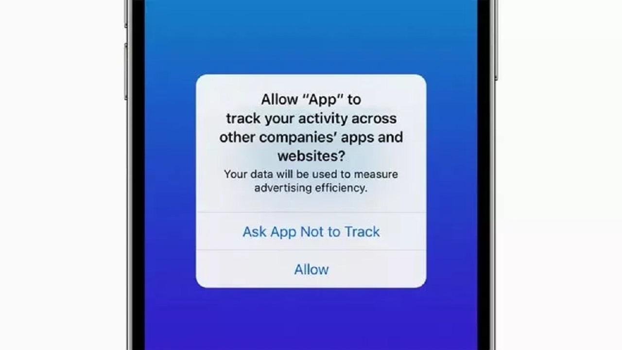 iOS 14.5 Uygulama Takip Şeffaflığı