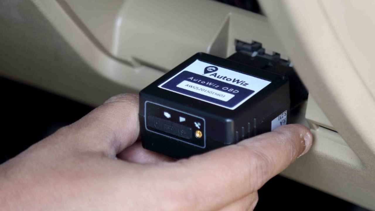 odb araç arıza tespit cihazı