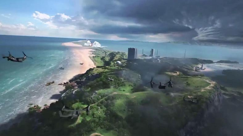 Battlefield 6'nın Tanıtım Tarihiyle İlgili Heyecanlandıran Bir Paylaşım Geldi