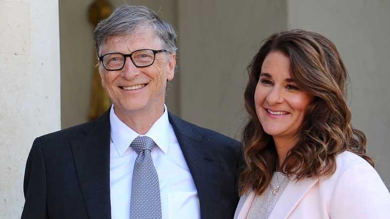 Bill ve Melinda Gates Çifti, 27 Yıllık Evliliklerini Sonlandıracaklarını Açıkladı