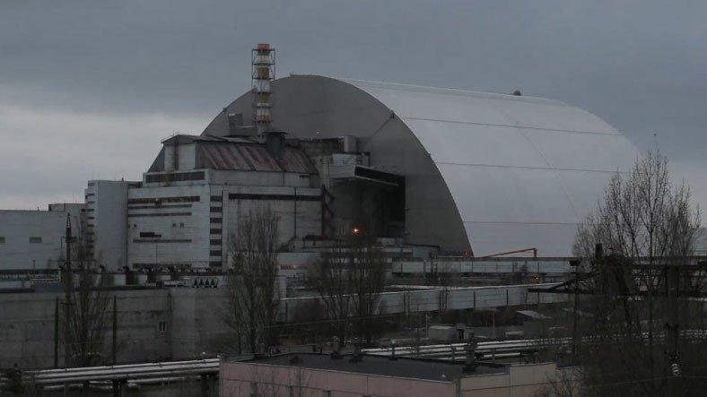 Çernobil Nükleer Santrali'nin Dördüncü Santralinde Nükleer Aktivite Gözlemlendi