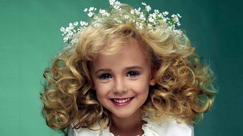 Çözmeye Çalışırken Beyniniz Yanacak: 6 Yaşındaki Güzellik Kraliçesi JonBenet Ramsey'nin Cinayeti
