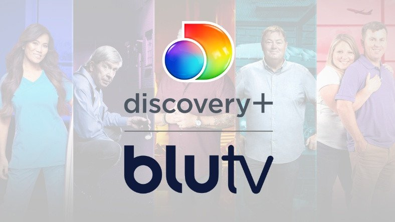 Discovery+, Bugün İtibarıyla BluTV'de Yayına Başladı (Ek Ücret Gerekmiyor)