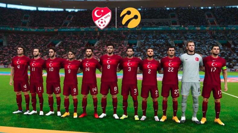 eEuro2021 Play-Off Elemeleri Başladı: İlk Maçımızda 2-1 Galibiyet Aldık