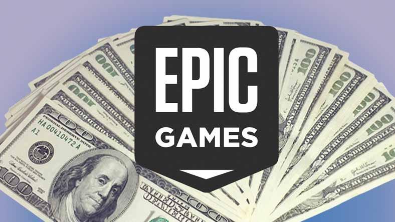 Epic Games'in Ücretsiz Oyunlar İçin Geliştiricilere Ne Kadar Para Ödediği Ortaya Çıktı