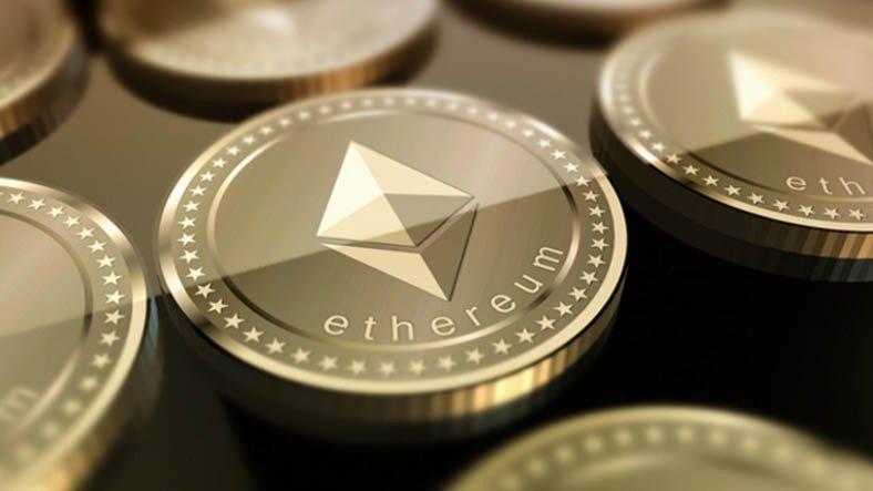 Ethereum, 4.165 Dolarla Tarihinin En Yüksek Seviyesine Ulaştı