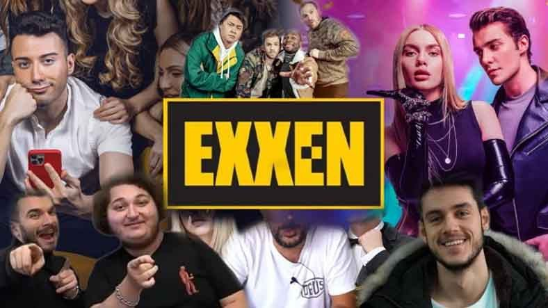 Exxen'den Bayram Hediyesi: Ramazan Bayramı Boyunca Ücretsiz İzlenebilecek