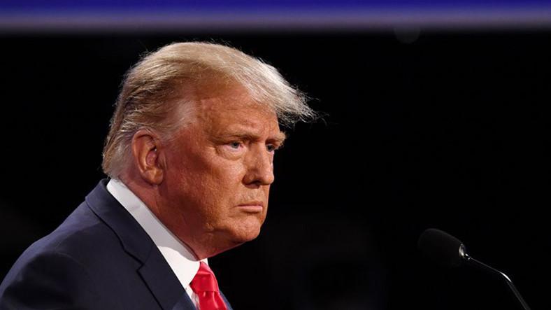Facebook, Donald Trump'ın Hesaplarını Bir Süre Daha Kapalı Tutacak