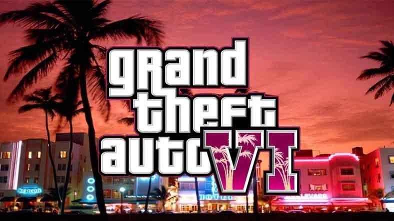 GTA 6'nın Bir Bölümünün Vice City'yi Kapsayacağını Gösteren Harita Görüntüsü Sızdırıldı