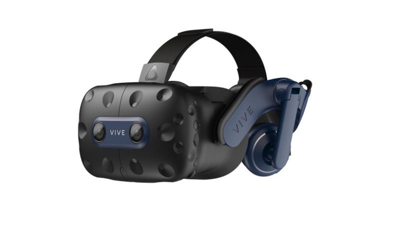 HTC Vive Pro 2 önden