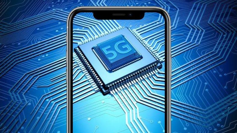 Intel Bitti, Sıra Qualcomm'da: Apple, 2023 Model iPhone'larda Kendi 5G Modemini Kullanabilir
