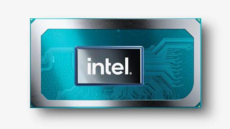 Intel, Piyasanın En İyisi Dediği 11. Nesil H Serisi Dizüstü Bilgisayar İşlemcilerini Duyurdu