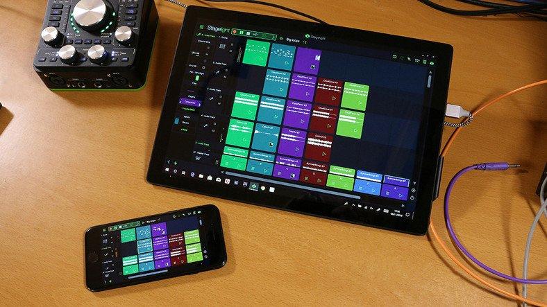 Kendi Müziklerinizi Yapabileceğiniz GarageBand Alternatifi 9 Android Uygulaması