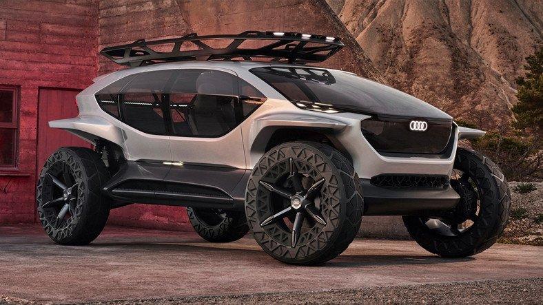 Keşke Seri Üretime Geçse Dediğimiz 10 Konsept Otomobil
