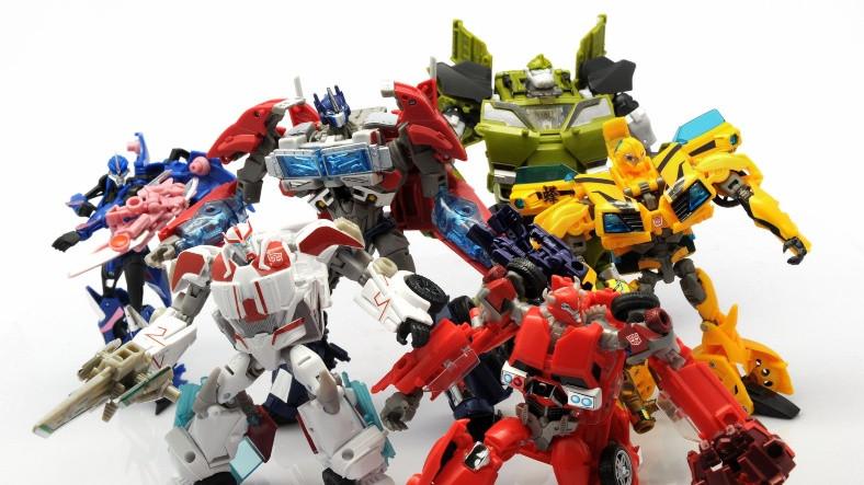 Konserveleri Tenekeden Üretme Fikri Nasıl Transformers'ı Ortaya Çıkardı?